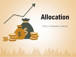 Allocation Expenses Business Investment Resource Financial Managers