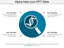 alpha_helix_icon_ppt_slide_Slide01
