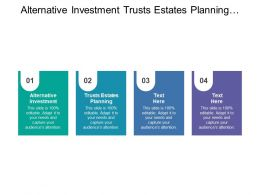 Alternative Investment Trusts Estates Planning Financial Advisory Locator Tracking