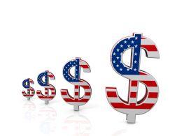 american_flag_design_bar_graph_stock_photo_Slide01