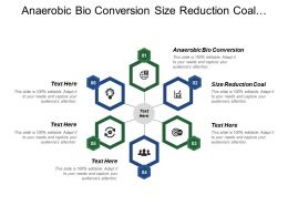 Anaerobic Bio Conversion Size Reduction Coal Clean Fuels