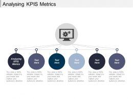 Analysing Kpis Metrics Ppt Powerpoint Presentation File Professional Cpb