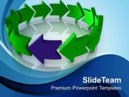 Analysis Of Teamwork Process PowerPoint Templates PPT Themes And Graphics 0513