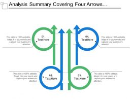 analysis_summary_covering_four_arrows_facing_upwards_Slide01