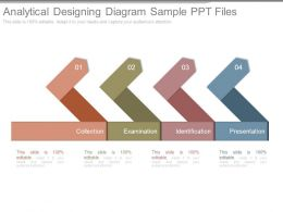 Analytical Designing Diagram Sample Ppt Files
