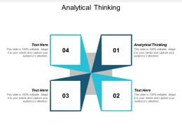 Analytical Thinking Ppt Powerpoint Presentation Icon Slide Download Cpb