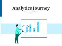 Analytics Journey Data Exploration Operational Reporting Value Creation