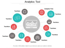 Analytics Tool Ppt Powerpoint Presentation Diagram Ppt Cpb