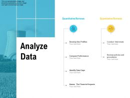 Analyze Data Financial Ppt Powerpoint Presentation Icon Ideas