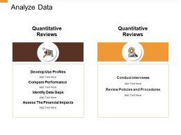 Analyze Data Quantitative Ppt Powerpoint Presentation Inspiration Graphics