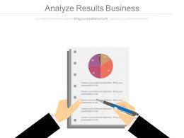 analyze_results_business_ppt_slides_Slide01
