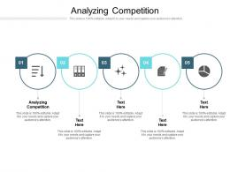 Analyzing Competition Ppt Powerpoint Presentation Microsoft Cpb