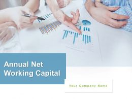 Annual Net Working Capital Powerpoint Presentation Slides