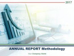 Annual Report Methodology Powerpoint Presentation Slides