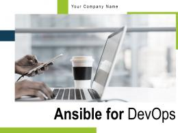 Ansible For Devops Powerpoint Presentation Slides