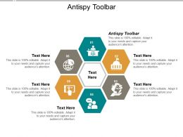 antispy_toolbar_ppt_powerpoint_presentation_pictures_graphics_cpb_Slide01
