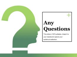 Any Questions Ppt Summary Graphics Pictures