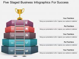 96769925 Style Essentials 1 Agenda 5 Piece Powerpoint Presentation Diagram Infographic Slide