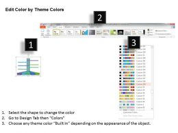 Ap Timeline Text Infographics For Text Representation Powerpoint Template