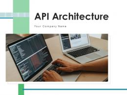 Api Architecture Streaming Transfer Procedure Classification Technology