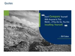 API Ecosystem Quotes Ppt Powerpoint Presentation Layouts Mockup