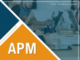 APM Powerpoint Presentation Slides