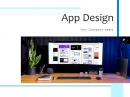 App Design Software Workstation Developing Experience Optimizing Development Graphics