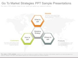 App Go To Market Strategies Ppt Sample Presentations