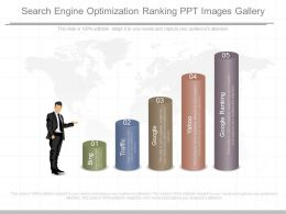 App Search Engine Optimization Ranking Ppt Images Gallery