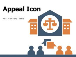 Appeal Icon Advertising Marketing Investment Document Interest