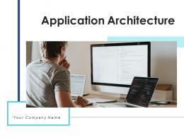 Application Architecture Process Programming Development Fundamentals Framework