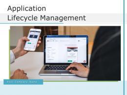 Application Lifecycle Management Requirements Development Maintenance Businesses