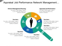 appraisal_job_performance_network_management_planning_organizational_leadership_cpb_Slide01