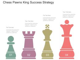 apt_chess_pawns_king_success_strategy_flat_powerpoint_design_Slide01