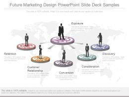 Apt Future Marketing Design Powerpoint Slide Deck Samples