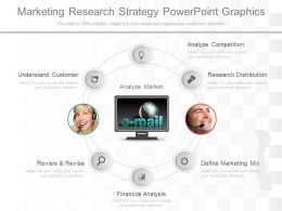 Apt Marketing Research Strategy Powerpoint Graphics