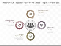 Apt Present Value Proposal Powerpoint Slides Templates Download
