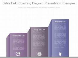 Apt Sales Field Coaching Diagram Presentation Examples
