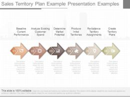 Apt Sales Territory Plan Example Presentation Examples