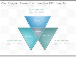 Apt Venn Diagram Powerpoint Template Ppt Sample