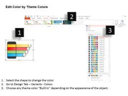 72055173 Style Essentials 1 Agenda 4 Piece Powerpoint Presentation Diagram Infographic Slide