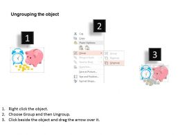 ar_clock_with_gold_coins_and_piggy_bank_flat_powerpoint_design_Slide03