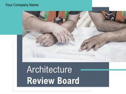 Architecture Review Board Flowchart Software Enterprise Organizations Business Technology