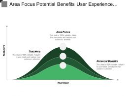 Area Focus Potential Benefits User Experience Application Performance Management
