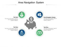 Area Navigation System Ppt Powerpoint Presentation Portfolio Format Cpb