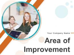 Areas Of Improvement Corporate Empowerment Communication Organisation Production Process Business