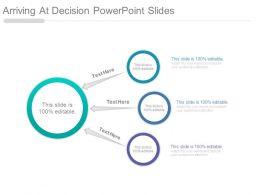 arriving_at_decision_powerpoint_slides_Slide01