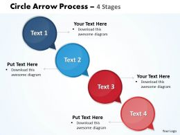 Arrow 4 Stages 4