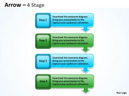 Arrow 4 Stages diagram 7