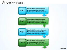 Arrow 4 Stages diagram 7